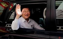 ĐBQH Trương Tấn Sang: Được khen thì mừng nhưng trong lòng không vui...