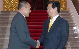 Việt Nam thúc đẩy quan hệ toàn diện với Australia và New Zealand