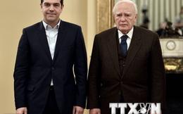 Hy Lạp từ chối khoản vay mới bất chấp khó khăn tài chính