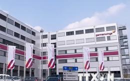 Tai nạn Germanwings không ảnh hưởng tới ngành hàng không giá rẻ