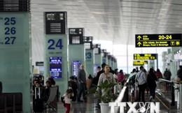 Việt Nam tham khảo kinh nghiệm xã hội hóa sân bay, cảng biển