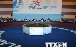 Diễn đàn kinh tế EEF ký kết 80 thỏa thuận trị giá gần 19 tỷ USD