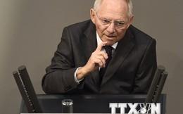 Bộ trưởng Đức cảnh báo khả năng Hy Lạp bất ngờ phá sản