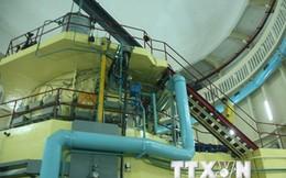 Nhà máy điện hạt nhân đầu tiên của Việt Nam do Nga xây dựng 100%