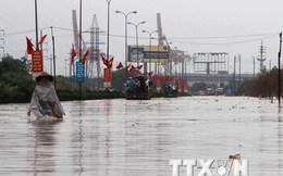 Mưa lũ ở Quảng Ninh: 22 người chết, mất tích, ước thiệt hại hàng nghìn tỷ đồng