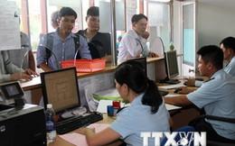Tây Ninh đầu tư 32 tỷ đồng nâng cấp cửa khẩu quốc tế Mộc Bài