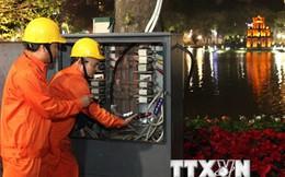 Cung ứng điện ổn định, an toàn trong dịp Tết Nguyên đán 2015