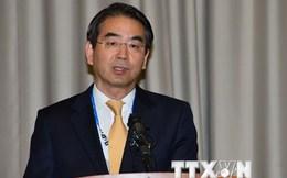 Thêm tám quốc gia được chấp thuận làm thành viên sáng lập AIIB