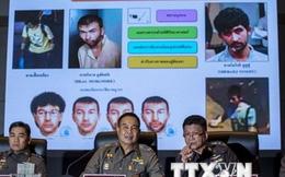 Malaysia truy tìm thêm 3 nghi phạm trong vụ đánh bom ở Thái Lan