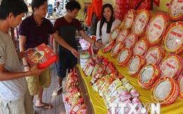 Thị trường bánh Trung Thu trầm lắng, dòng bánh cao cấp ít khách