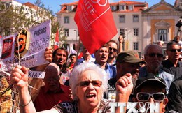 IMF hối thúc Bồ Đào Nha đẩy nhanh các biện pháp khắc khổ