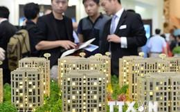 Trung Quốc nới lỏng hạn chế đầu tư nước ngoài vào bất động sản