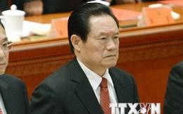 Trung Quốc cáo buộc 2 đồng minh của Chu Vĩnh Khang tội tham nhũng