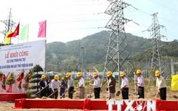 Khởi công công trình mở rộng Nhà máy thủy điện Đa Nhim