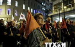 """""""Bộ tứ"""" chủ nợ từ chối khoản giải ngân tiếp theo cho Hy Lạp"""