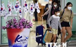 Kinh tế Hàn Quốc tăng trưởng thấp nhất 2 năm qua do dịch MERS