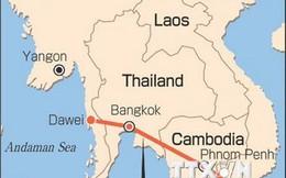 Nhật Bản và 5 quốc gia Mekong thông qua công nghiệp hóa tiểu vùng