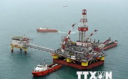 Saudi Arabia soán ngôi nhà sản xuất dầu mỏ lớn nhất thế giới của Nga