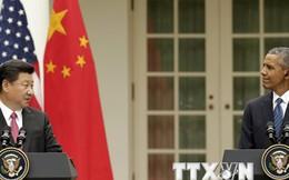 Mỹ: Trung Quốc cần giải quyết vấn đề Biển Đông bằng luật pháp quốc tế