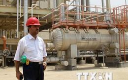Shell và Total nhận giấy phép xây dựng 200 trạm xăng dầu ở Iran