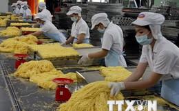Trao đổi thương mại Việt Nam-Anh tăng hơn 7% so với cùng kỳ