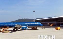Hoạt động nhượng quyền khai thác sân bay: Không lo độc quyền!