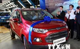 Tăng trưởng 70% trong 6 tháng đầu năm, Ford cam kết đầu tư lâu dài tại Việt Nam