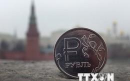 Ukraine: Đồng ruble trở thành đồng tiền chính tại Lugansk
