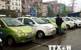 97% doanh nghiệp taxi tại Hà Nội đã đăng ký giảm giá cước