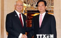 Tuyên bố chung về Quan hệ Đối tác Chiến lược Việt Nam-Malaysia