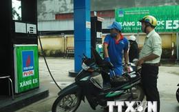 Sẽ đảm bảo chất lượng và cung ứng đủ xăng E5 cho thị trường