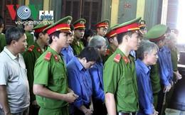 Vụ án tham nhũng ở ALC II: Y án tử hình đối với Vũ Quốc Hảo