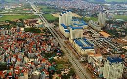 Phát triển quận Nam Từ Liêm trở thành một đô thị kiểu mẫu - đô thị xanh