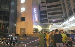 Phó tổng giám đốc tòa nhà Thùy Dương Plaza rơi từ tầng 19 tử vong