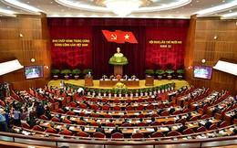 Hôm nay (11/10), Hội nghị Trung ương 12 bế mạc