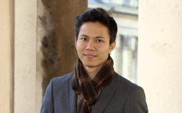 Hỏi CEO Đặng Việt Dũng từ A-Z về Uber Việt Nam