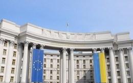 Chủ nợ không chấp nhận đề xuất tái cơ cấu nợ của Ukraine