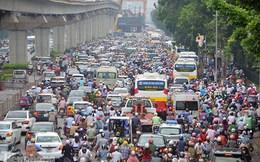 Ùn tắc nghiêm trọng tại Hà Nội: KTS Đào Ngọc Nghiêm nói gì?