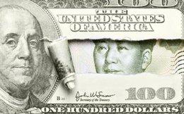"""Đại chiến USD vs Nhân dân tệ: """"Đường xa mới biết ngựa hay"""""""