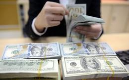 Giá USD ngân hàng bật tăng trở lại