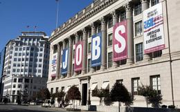 Thị trường lao động Mỹ gây thất vọng
