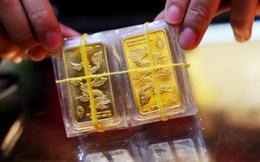 Giá vàng lình xình quanh 34 triệu đồng/lượng, USD ngân hàng tăng nhẹ