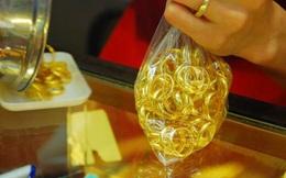 Giá vàng lại lên 34,2 triệu đồng/lượng