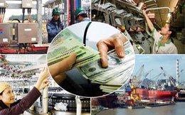 Dân Việt Nam gánh tỷ lệ thuế phí/GDP cao nhất khu vực