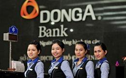 Những ai đang sở hữu Ngân hàng Đông Á?