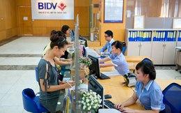 BIDV: Đã bán xong 7.000 tỷ đồng nợ xấu cho VAMC, lợi nhuận 2015 có thể đạt 7.500 tỷ
