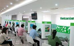 Vietcombank: Lãi quý 1 đạt 1.135 tỷ đồng, tổng tài sản giảm 37 nghìn tỷ