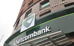 Vietcombank: Ngày 30/6 chốt quyền nhận cổ tức 10% bằng tiền mặt