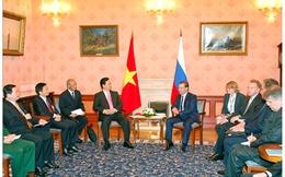 Cơ hội đẩy mạnh hợp tác Việt Nam - Liên Bang Nga