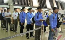 Thí điểm cấp giấy phép đưa người lao động đi làm việc ở nước ngoài